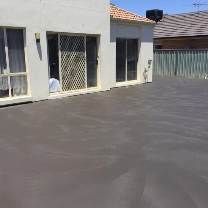 Concreting Services Melbourne